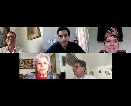 Embedded thumbnail for Webinaire CONECT Economie sociale et solidaire