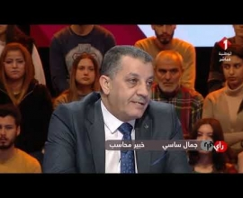 Embedded thumbnail for Passage de Mr Tarak Cherif dans l'émission رأي في رأي sur Wataneya 1 le vendredi 8 Février 2019